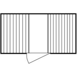Einzel-Container SAFE TANK 1350
