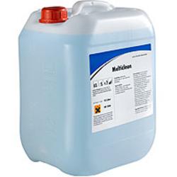 Multiclean - alkalischer Kraftreiniger, Kanister