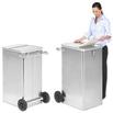Abfallsammler für die Datenentsorgung, Behälter D 1009 R