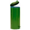Abfallsammler Kompakt mit Fußpedal