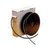 AREXX Engineering Schrumpfschlauch im 10-m-Spender, Durchmesser 10 mm