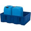 Boden-/Paletten-Wanne für 60-Liter-Behälter oder Kleingebinde