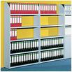 Büro-Regale Dante®, 1900 mm hoch