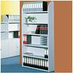 Büro-Regale Dante®, 2250 mm hoch