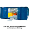 Container-Kombination SAFE TANK 5000