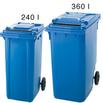 EDV-Behälter GMT 240/360 Liter
