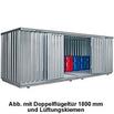 Einzel-Container SAFE TANK 1900