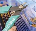 Elektronikschneider Micro für Kupferdraht bis 1,3 mm