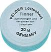 Felder Tinner, 20-g-Dose