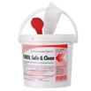 Feuchte Desinfektionstücher PUDOL Safe & Clean
