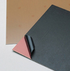 Gie-Tec Basismaterial FR4, beidseitig,75 x 100 mm