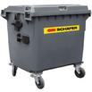 Müll-Großbehälter MGB 1100 aus Kunststoff