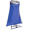 Müllsackständer mit Fußpedal