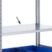 Regalböden für Fachbodenregale FBR 2200