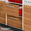 Schublade für Regale Dante®