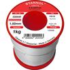 Stannol Elektronik-Lötzinn HS 10, Gewicht 1000 g, Länge 160 m