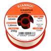 Stannol Elektronik-Lötzinn HS 10, Gewicht 250 g, Länge 40 m