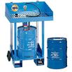 Teilereinigungsgerät Typ F2 und Spezialreiniger