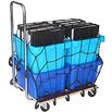 Transportnetz, Bügel und Deichsel für Transporthilfen