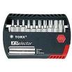 Wiha XSelector TORX-Bit-Set, 11 tlg.