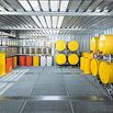 Zusatzausstattungen/Varianten für SAFE TANK Container