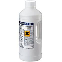 Reinigungskonzentrat TICKOPUR R 33