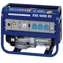 Stromerzeuger ENDRESS® ECOPOWER-LINE ESE 4000 BS